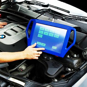 VAG AutoLogic Diagnostics in Cannock