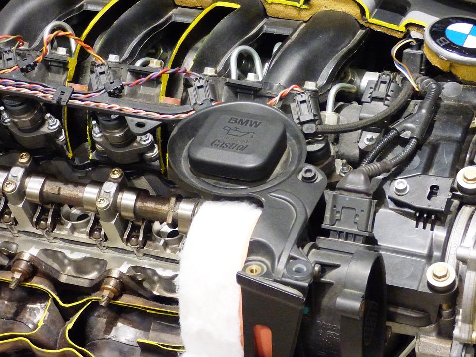 VAGCAR Vehicle Remapping